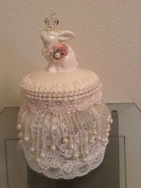 825 best images about Altered Shabby Chic on Pinterest