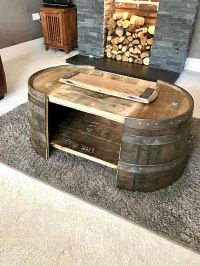Best 25+ Rustic Coffee Tables ideas on Pinterest | Country ...