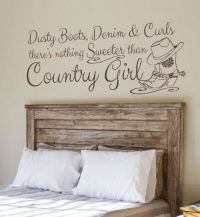 25+ best ideas about Country Girl Rooms on Pinterest ...