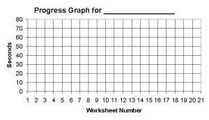 blank graph for kids to chart progress   Blank Bar Graph