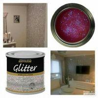 Best 20+ Glitter paint ideas on Pinterest