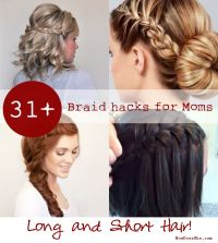 17 Best images about Hairstyles for the girls on Pinterest ...