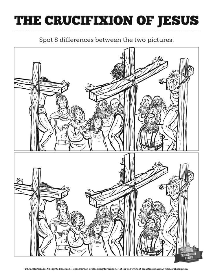 25+ best ideas about Jesus crucifixion on Pinterest