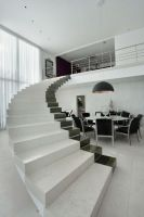 27 best images about Stairs in marble, granite or stone on ...
