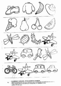 Actividades para nios preescolar, primaria e inicial ...