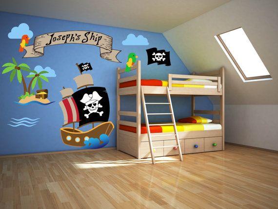 Best 25 Pirate room decor ideas on Pinterest  Pirate