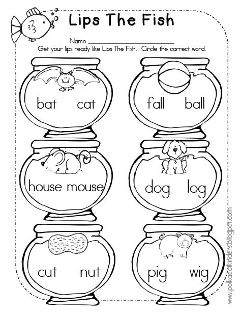 194 best images about Rhyming Activities on Pinterest