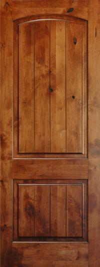 25+ best ideas about Knotty pine doors on Pinterest ...