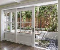 white-sliding-exterior-pocket-doors-700x584.jpg 700584 ...