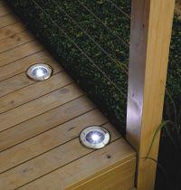 25+ best ideas about Deck lighting on Pinterest | Patio ...