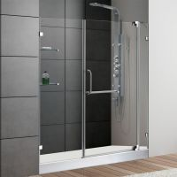 25+ best ideas about Cheap shower doors on Pinterest