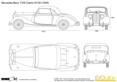 41 best Vehicle Blueprints images on Pinterest