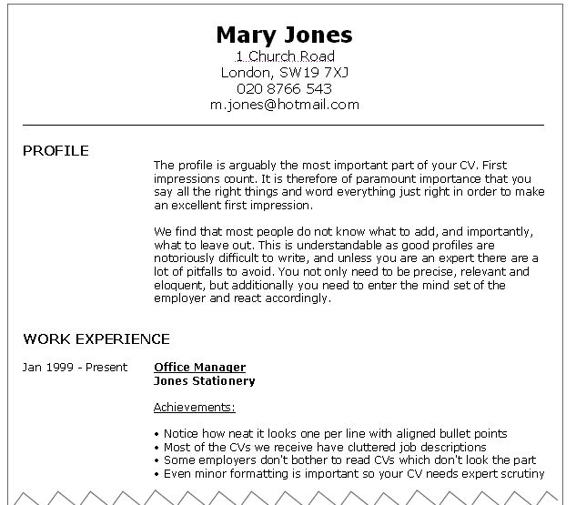 17 Best ideas about Good Resume Examples on Pinterest  Resume Best fonts and Resume tips