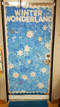 8 best images about School Door Themes on Pinterest ...