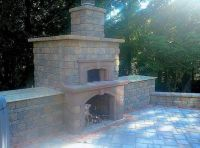 Top 137 ideas about Cambridge Outdoor Fireplaces on ...