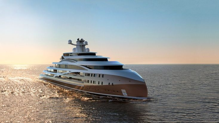 25 Best Ideas About Expedition Yachts On Pinterest