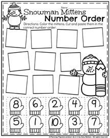 17 Best ideas about Preschool Worksheets on Pinterest