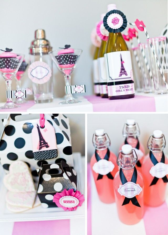 This would be super cute for a bachelorette party….decorate the hotel room :)