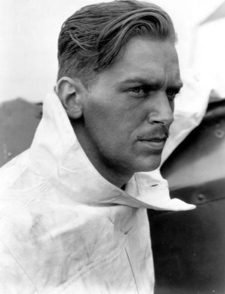 The 14 Best Images About Mens 1930's Hair On Pinterest Clark