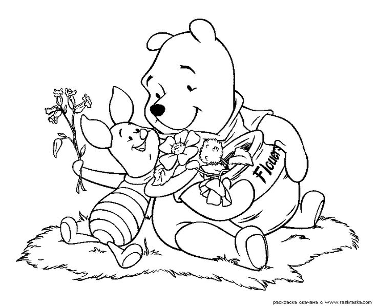 17 Best ideas about Winnie The Pooh Pictures on Pinterest