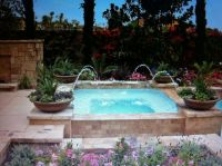 85 best images about PLUNGE POOLS & SPOOLS on Pinterest ...