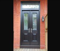 Best 25+ Narrow french doors ideas on Pinterest