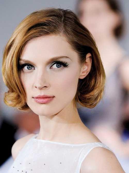 25 Best Ideas About Wedding Hair Bobs On Pinterest Short