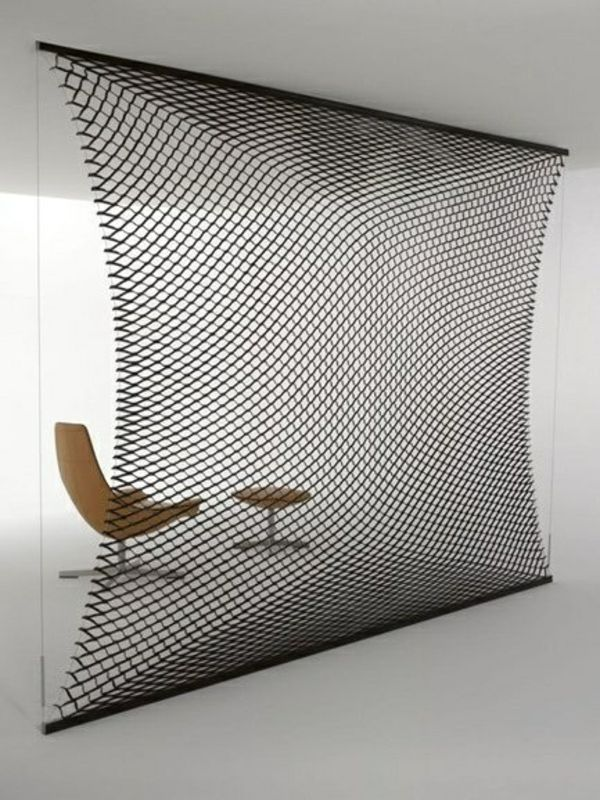 wohnzimmer paravent als raumteiler dekor ideen l » terrassenholz, Mobel ideea