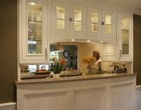 1000+ ideas about Pass Through Kitchen on Pinterest | Pass ...