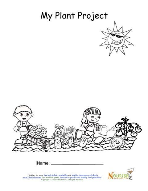 1000+ images about Nutrition Worksheets for Kids on