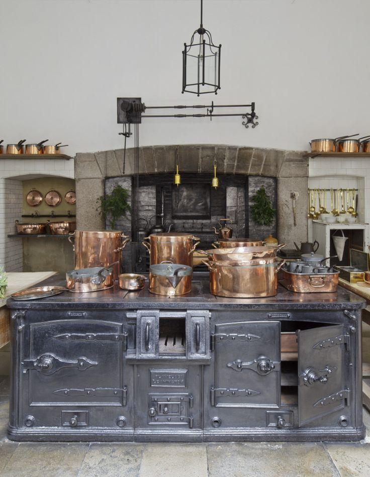 25 best ideas about Cast Iron Stove on Pinterest