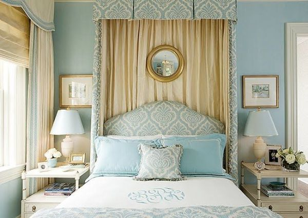 blue and cream bedroom 1000+ images about Blue & Cream Bedroom Ideas on Pinterest   Guest rooms, Benjamin moore quiet