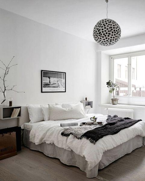 swedish interior design bedroom 25+ best ideas about Swedish Bedroom on Pinterest   Scandinavian bedroom, Swedish style and