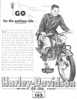 17 Best images about Harley Ads We Love on Pinterest