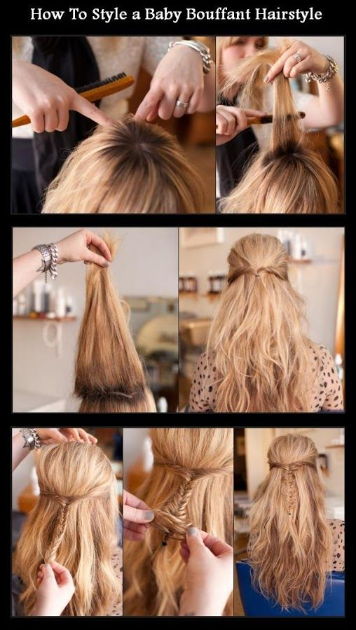 26 Best Images About Bat Mitzvah Hairstyles On Pinterest Fancy