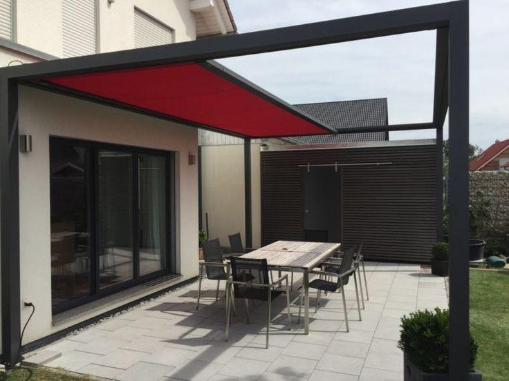 25 Best Ideas About Terrassenüberdachung Alu Bausatz On Pinterest