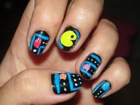 Easy Nail Designs for Short Nails | Awesome, Nail design ...