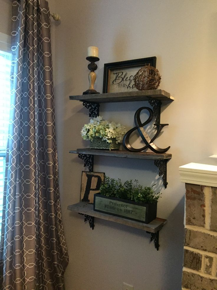 25 Best Ideas About Rustic Wall Decor On Pinterest Frames Ideas