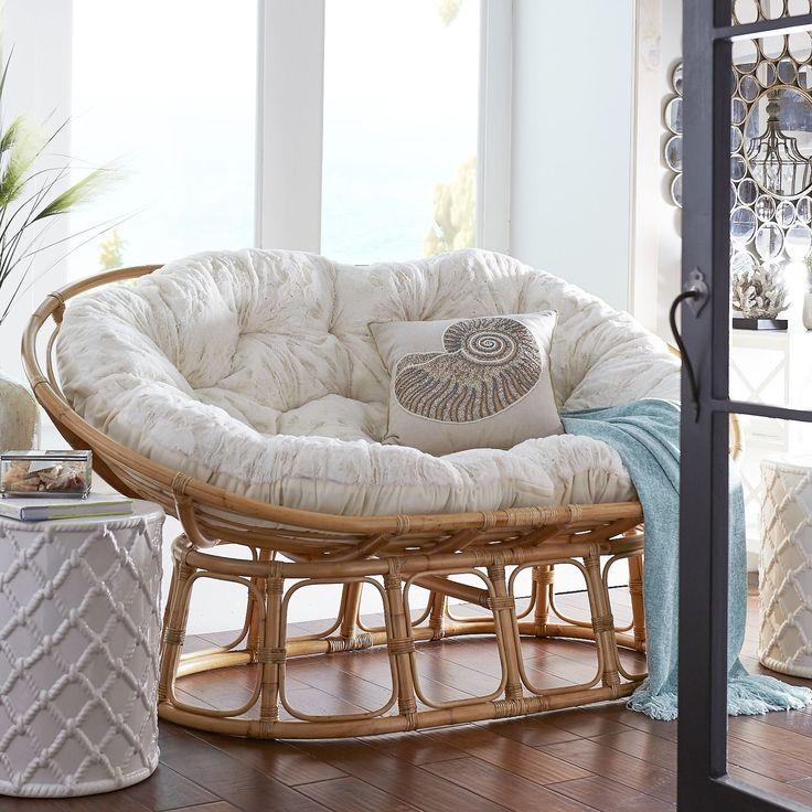 25+ best ideas about Papasan Chair on Pinterest