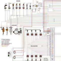 2001 Ford F250 Headlight Wiring Diagram Dimming Ballast 7.3 Powerstroke - Google Search | Work Crap Pinterest