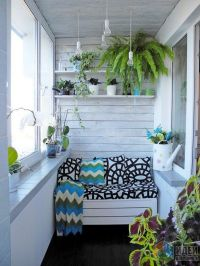 25+ Best Ideas about Small Balconies on Pinterest | Small ...