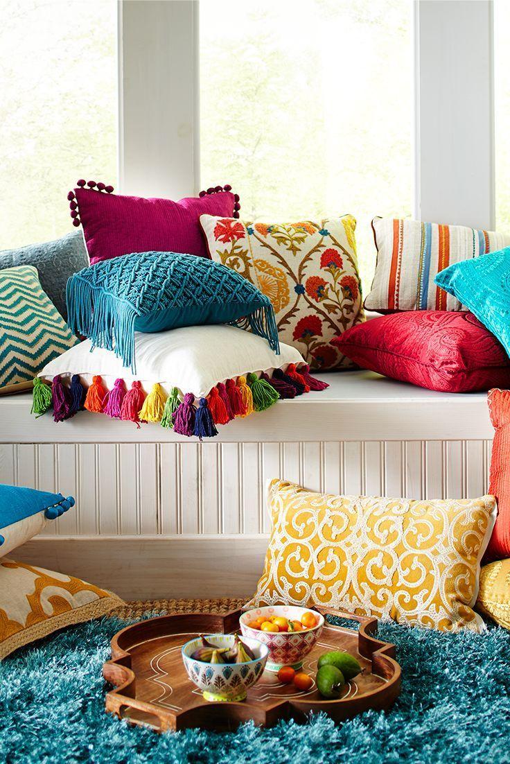25 best ideas about Living room pillows on Pinterest