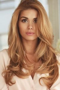 25+ best ideas about Amber hair colors on Pinterest | Rose ...