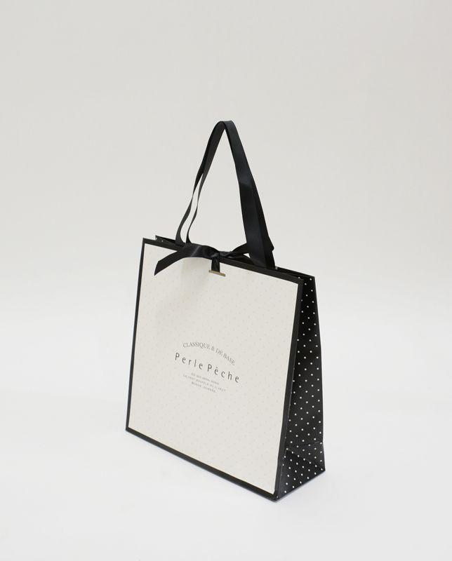 25+ best ideas about Paper Bag Design on Pinterest