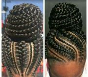 1000 braid styles