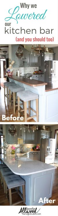 25+ best ideas about Kitchen Bars on Pinterest | Breakfast ...