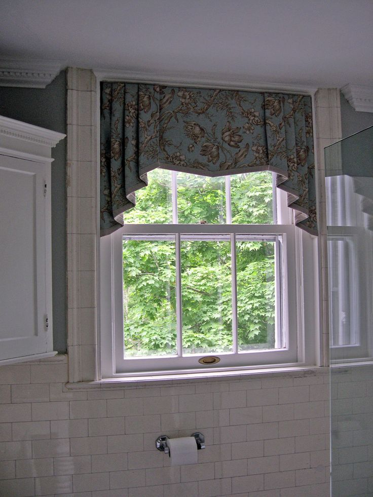 living room curtains designs and kitchen shaped valance with banding contrast lined jabots ...