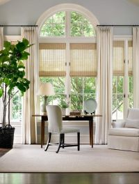 17 Best ideas about Arch Window Treatments on Pinterest ...