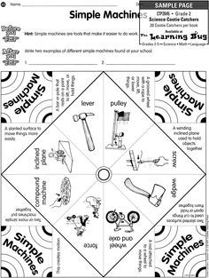 368 best images about 6th grade Science Examples on