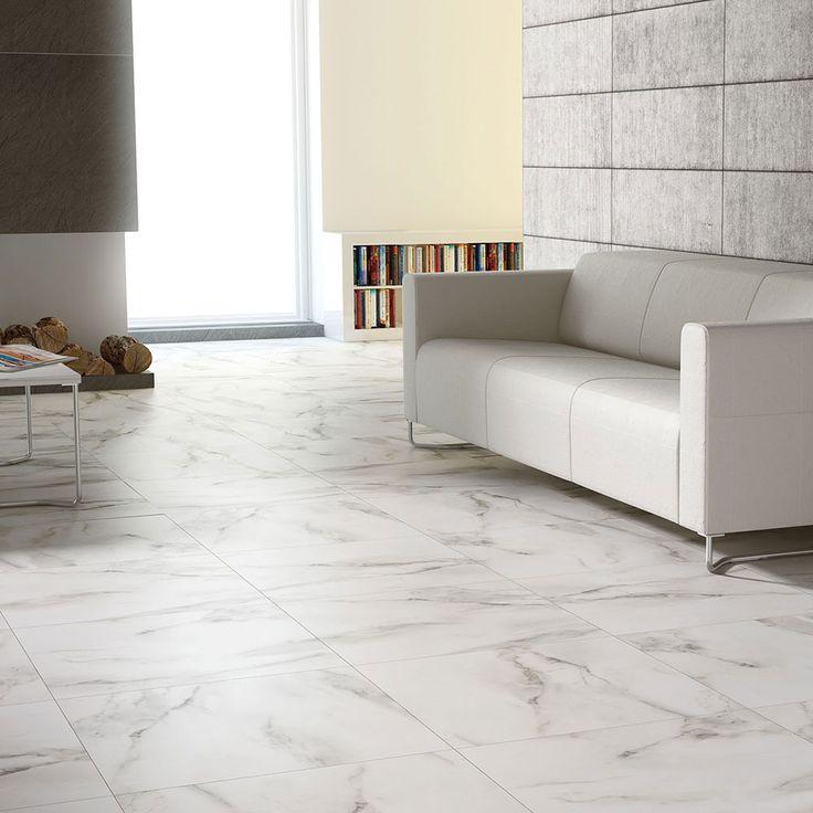 Carrara Satin Tiles  Walls and Floors  Bathroom remodel
